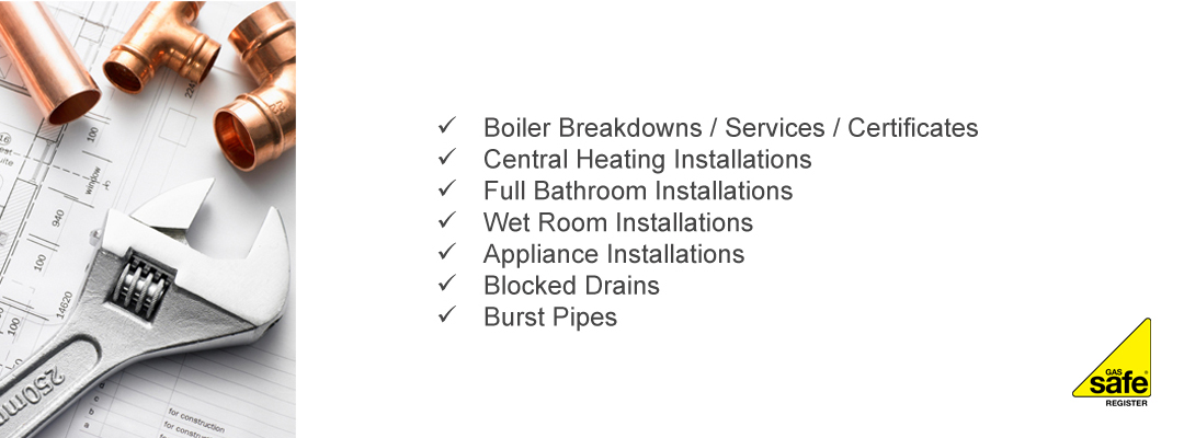 White S Pipes Plumbing Heating Gas Services